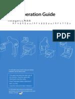 Imageclass Mf4880dw Operation Guide