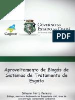 Apresentação Biogás Unilab