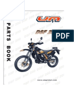 DSF 200cc by ZOngshen and United Motors