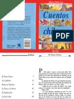 Antologia Cuentos chilenos