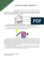Apuntes de Máquinas (Energia Solar Termica)
