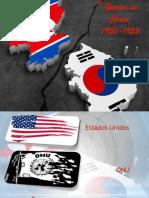 Guerra de Corea Ch