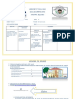 activities   to    develop  ready
