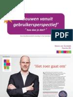 3. Marco Van Zandwijk