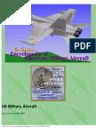 US Military Aircraft