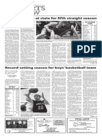 Winter Sports Review 2014