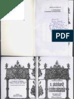 (n. Steinhardt) Caietele de La Rohia, Vol. 2