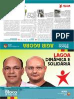 Manifesto Lagoa 11