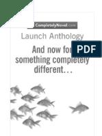 CompletelyNovel Launch Anthology