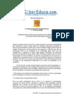 Estereotipos acerca de los estilos de aprendizaje de los estudiante de segundas lenguas (I)