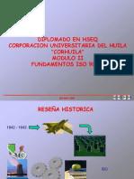 NTC ISO 9000-2008