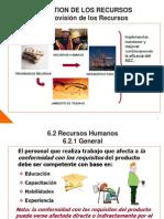 2 Curso in ISO90012008 2da Parte Sicas17