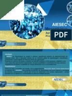 AIESEC-Proposta JMIW para a Associação Ajuda Crianca desfavorecida