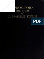 Proctor- The Story of a Marble Town