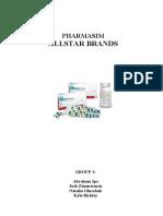 PharmaSim