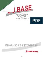 Resolucion de Problemas Cubase