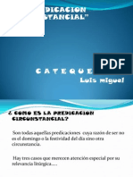 presentacion catequetica