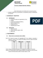 INFORME DE LABORATORIO N° 13