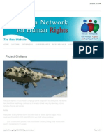 Protect Civilians | SNHR