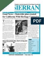 Jul 2001 San Diego Sierra