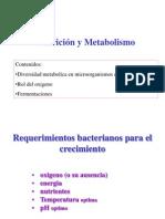 15 Nutrición y Metabolismo 2006