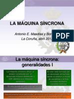 02-La Maquina Sincrona