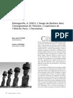 (2001) Dalongville - L'image du Barbare dans l'enseignment de l'histoire.pdf