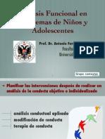 09 - Parra - AF en niños y adolescentes