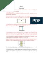 FÌSICA II - PRACTICA 01-2014