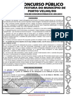 Educador_social Pref. Porto Velho RO