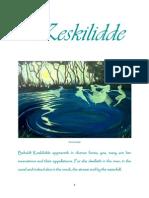 KESKILIDDE the Riverine Ondine