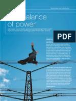 Advanced Transmission Grids Are Embedding HVDC Light