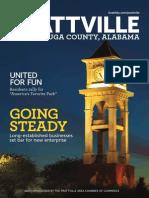 Livability Prattville, AL 2014