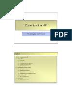 02 - Comunicación MPI