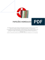 PAPELÕES HIDRÁULICOS