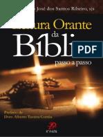 Leitura Orante da Bíblia | Passo a passo