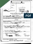 5/4/92 Protective Order filed by my daughter Christina Pratt against her mother, Carol J. Spizzirri