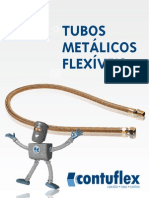 Catalogo Tubos Flexiveis