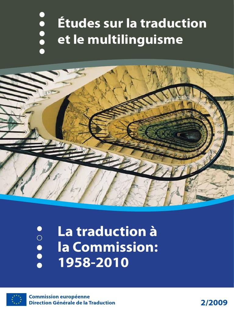 Translation European Commission FR   Communauté économique ...