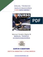 Manual Tecnico Acondicionadores