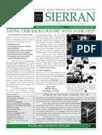 Nov 2003 San Diego Sierra