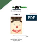Kurt Vonnegut Payasadas