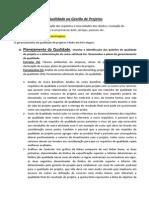 Gerenciamento da Qualidade na Gestão de Projetos.docx