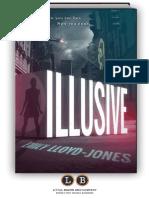 Illusive by Emily Lloyd-Jones [SAMPLE]