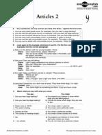 Articles p 13