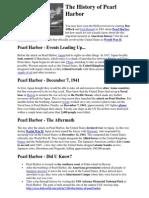 pearl harbor article