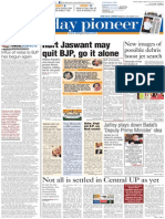 Epaper Delhi English Edition 23-03-2014