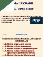 Lectii Mecanica Irimia Ovidiu