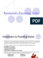 Baumrind_s Parenting Styles