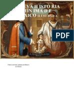 Historia de Mexico Ilustrada